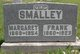 "Profile photo:  Margaret A. ""Maggie"" <I>Babb</I> Smalley"