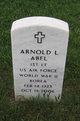 Profile photo:  Arnold Louis Abel