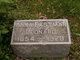 Anna Mary <I>Eastman</I> Leonard