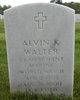 Profile photo:  Alvin K Watler