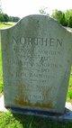 """Profile photo:  Alonza C. """"Preacher"""" Northen"""