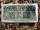 Cordelia <I>Maupin</I> Riddle
