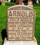 Profile photo:  Philip Arnold