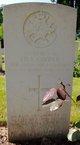 Private John Douglas Cooper