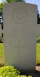 Private John Boswell Justice