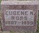 Eugene N. Ross