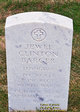 Profile photo:  Jewel Clinton Barger