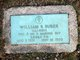 PFC William Roderick Burke