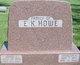Ebenezer K. Howe