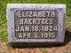 Elizabeth Baertges
