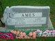 Juanita <I>Edwards</I> Ames