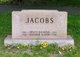 Ernest Raymond Jacobs