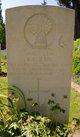 Lance Corporal Kenneth Gilbert Bain