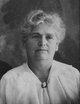 Mary Letitia Scott
