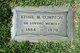 Ethel Mennie Compton