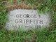 Profile photo:  George Eugene Griffith