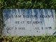 William Blythe Adams