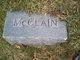 Alice <I>Duffy</I> McClain