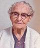Profile photo:  Bertha Ethel <I>Raymond</I> Bessey