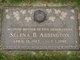 Profile photo:  Selena Bell <I>Wright</I> Abbington
