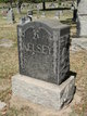 Profile photo:  Allen S. Kelsey
