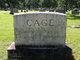 Profile photo:  Hattie <I>Campbell</I> Cage