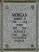 Profile photo:  Agnes B Morgan
