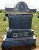 Parker Floyd Adkins
