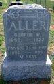 George W. Aller