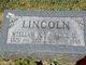 William Albert Lincoln