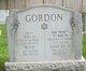 Samuel A. Gordon
