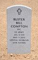 Profile photo:  Buster Bill Compton