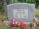 Edna Mae <I>Reynolds</I> Deweese