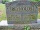 Fannie J. <I>Tomes</I> Reynolds