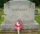 Elizabeth <I>Farley</I> Burckart