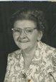 Gladys F Wagner