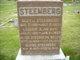 """Levadia Ann """"Levadie"""" <I>Huffman</I> Steenberg"""