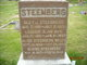 "Earl Blaine ""Blaine"" Steenberg"