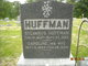 Sylvanus Huffman
