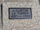 Profile photo:  Jonathon Clinton LaTurner