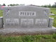 "Profile photo:  Alfred A ""Fred"" Pfeifer"