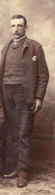 William Teasdale Buckell