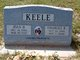 Joan Dell <I>Jackson</I> Keele