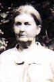 Nancy Jane <I>Patterson</I> Swaim