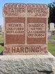 Maggie Emaline <I>Swaim</I> Harding