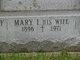 Mary Irene <I>Fogle</I> Althoff