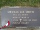 Orville Lee Smith
