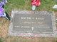 Mattie Victoria <I>Rainger</I> Bailey