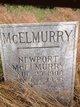 Newport McElmurry