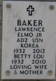Betty Lou Baker